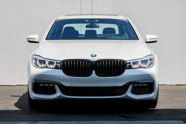 Продам 2019 BMW 7 Series