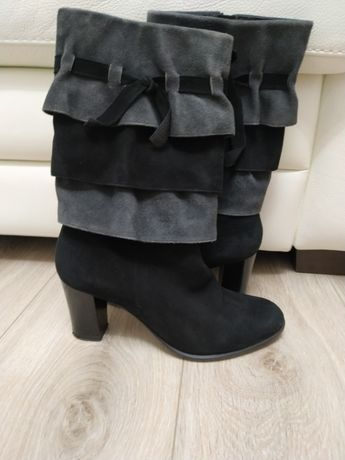 Ботинки Италия р.37