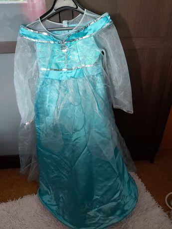 Vestido da Elsa Disney
