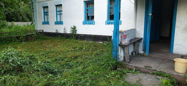 Продам дом в Яготынском р-не