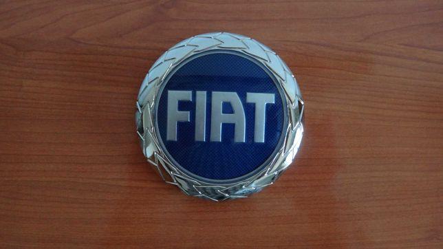 Emblema Fiat Grand Punto / Punto / Stilo / Panda