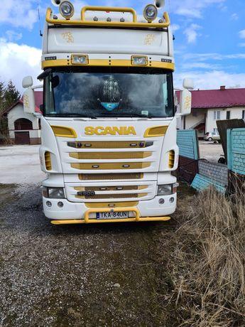 Scania R500 V8 2011R PDE