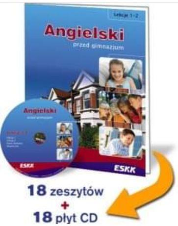 Język angielski dla dzieci, szkoła podstawowa