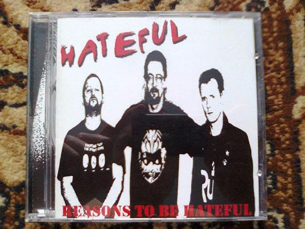 punk_Hateful_reasons to be hateful