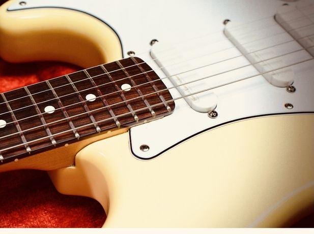 Praca dla gitarzysty