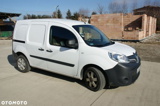Renault Kangoo Reanult Kangoo