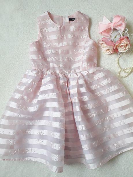 Детская шикарное платье для для принцессы бренд George
