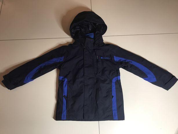 Детская куртка, ветровка Mountain на мальчика 3-4 года, 98-104 рост