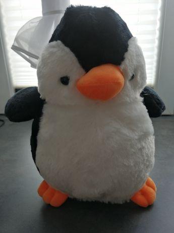 Pingwin maskotka