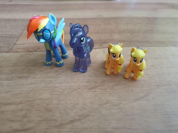 Kucyk my little pony figurka