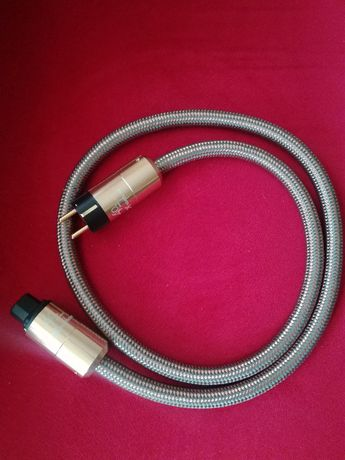 accuphase kabel zasilający 2m