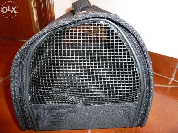 Mala transporte de cães ou gatos NOVA