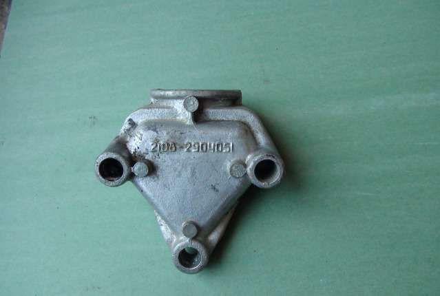 Краб ВАЗ 2108-99
