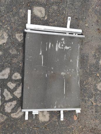 Радиатор кондиционера Fusion USA 2.5