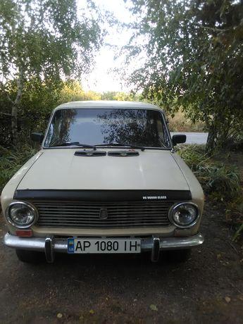 Автомобиль Ваз2101