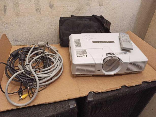 Проектор Mitsubishi XD5100. БУ