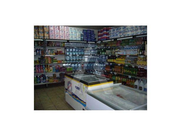 Minimercado / Mercearia Trespasse Aveiro