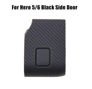 Akcesoria do GoPro - Klapka boczna Drzwiczki dla Gopro Hero 5 6 Black