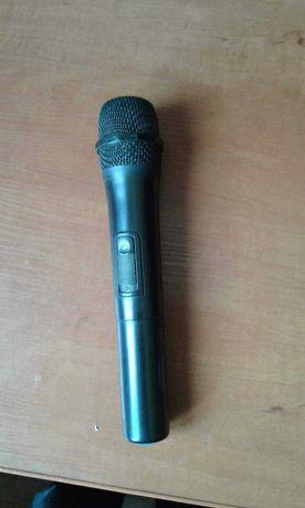 Mikrofon bezprzewodowy
