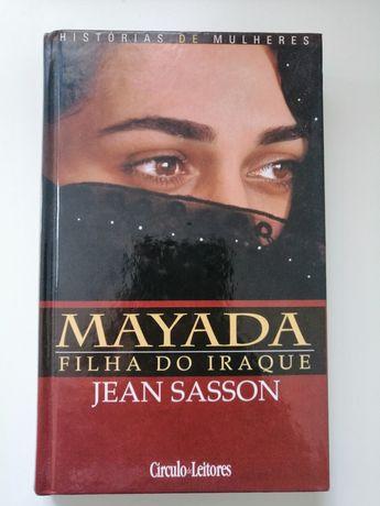 Mayada Filha do Iraque de Jean Sasson