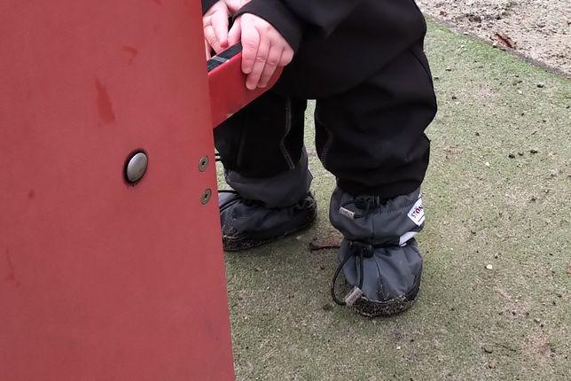 Genialne buciki barefoot z atestem wodoodporne elastyczne STONZ M