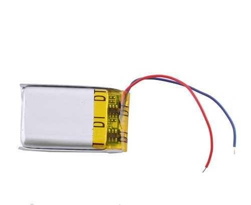 Аккумулятор для кейсов bluetooth наушников Li-Ion 300mAh с драйвером