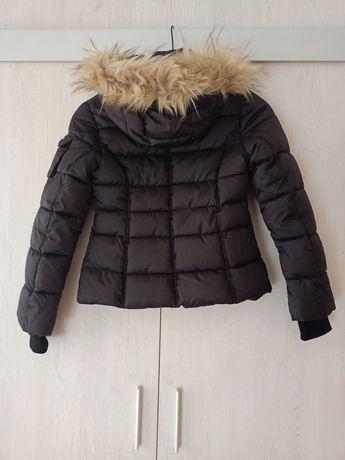 Nowa kurtka H&M z metkami 140cm