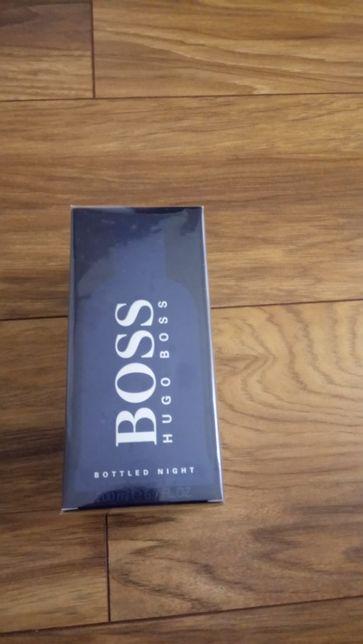 Hugo Boss Bottled Night EDT 200ml