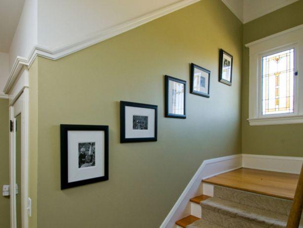 Pinturas de interiores e todo tipos de trabalho de construção.
