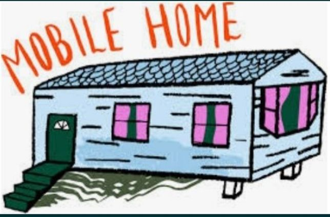Mobile-Home/Bungalow
