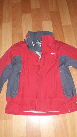 Куртка ветровка на рост 128см. Regatta
