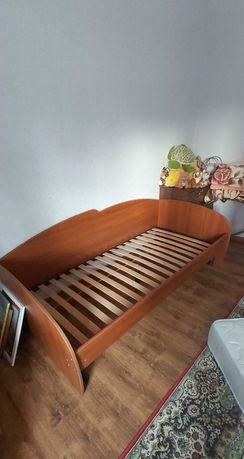 Дитяче ліжко односпальне