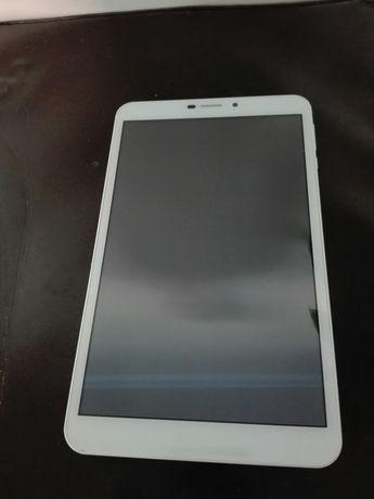 Tablet qilive branco para peças