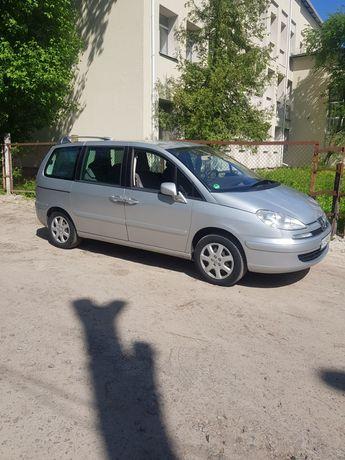 Продажа Peugeot 807