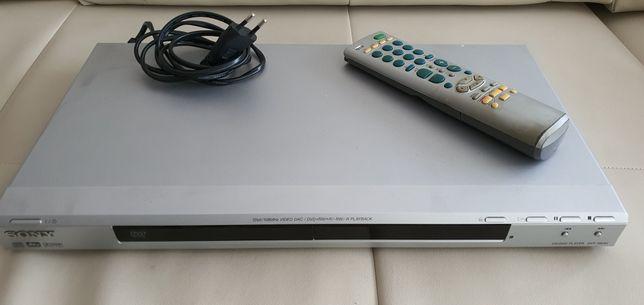 Leitor CD/DVD Sony DVP-NS30