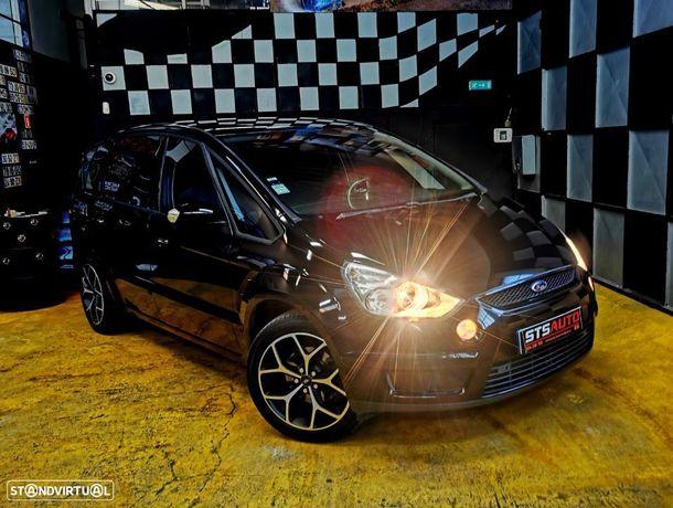 Ford S-Max 1.8 TDCi Titanium 7L
