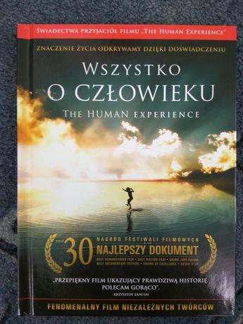 Wszystko o człowieku film na DVD 2010