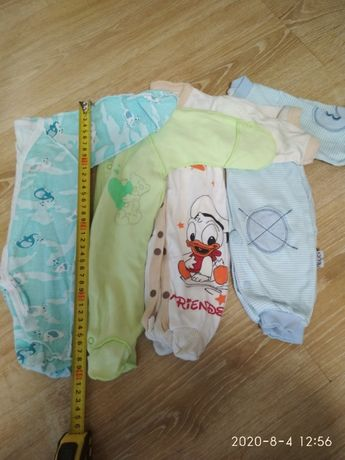 Детская одежда от 0 до 3 мес ОПТ новорожд