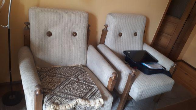 Wypoczynek Krzesła Sofa Pufa