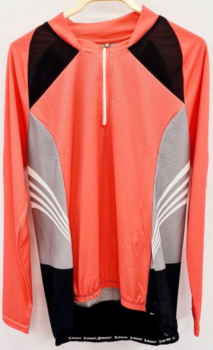 Bluza rowerowa Liv/Giant Aqua Jersey rozmiar XXL Piła - image 1