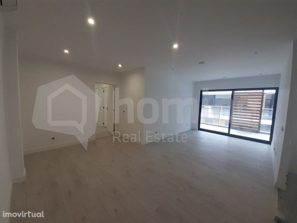 Apartamento T3 - Faro