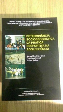 Livros de Desporto Diversos Titulos