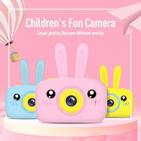 Portes Grátis - Câmera fotográfica criança