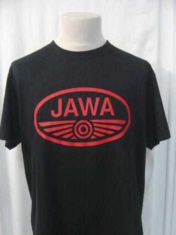 T-shirt Jawa