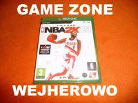 NBA 2K21 Xbox One + S + X = PŁYTA Wejherowo