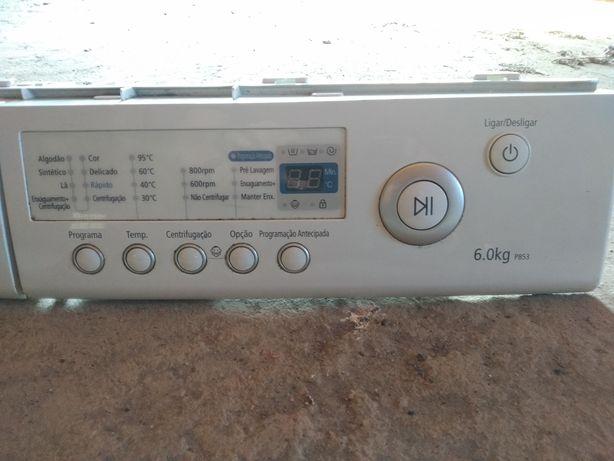 Peças para Máquina de lavar Roupa Samsung