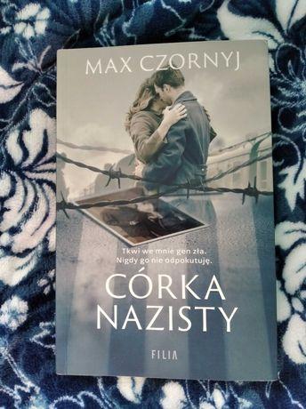 """""""Córka nazisty"""" Max Czornyj"""