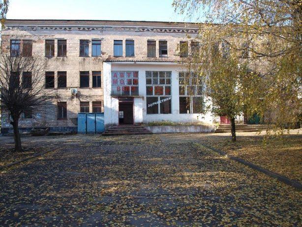 Оренда Укртелеком*, будівля 1558 м2, м. Долинська, пл. Шевченка, 1