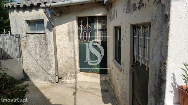 Moradia para Restaurar T1 em Braga