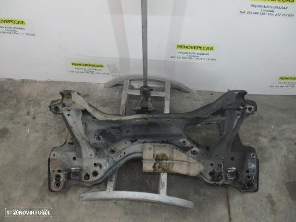 Charriot Honda Civic Vi Três Volumes (Ej, Ek)